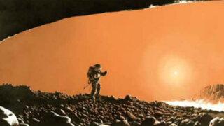 El aburrimiento: otra potencial amenaza para los astronautas en Marte