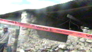 Arequipa: más de 600 viviendas afectadas por sismo de 5,1 grados en Caylloma