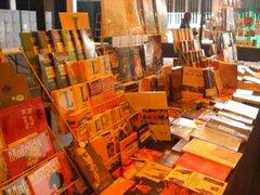 Este domingo culmina la 18 edición de la Feria Internacional del Libro