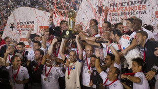 Guerrero celebró tercera victoria a un año de su llegada al Corinthians