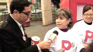 Latas de la Campaña 'Ponle Corazón' recorrerán el Perú desde hoy ¡Participa!