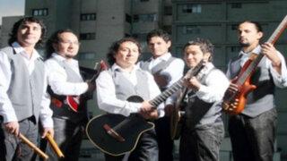 Grupo Antología realizará un mega concierto el 19 de julio en Arequipa