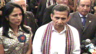 """El Presidente pide a Sousa y Freitas """"dar un paso al costado"""""""