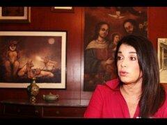 Pilar Freitas estaría a punto de renunciar a la defensoría por ola de críticas