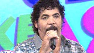 """Willie González puso el ritmo y sabor con su tema """"No es casualidad"""""""