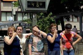Ola de calor en Estados Unidos provoca muerte de seis personas