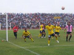 Sport Boys empató 2-2 con Deportivo Coopsol en el Callao