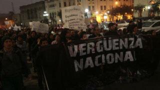 La peor cara de la política peruana: crónica de una repartija