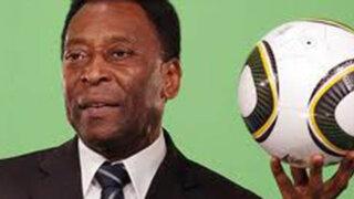 Brasil: nietos demandan a Pelé exigiendo  pensión de alimentos