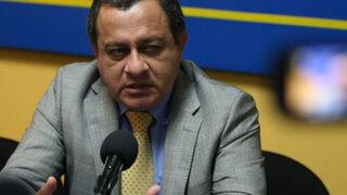 Asociación Civil Transparencia: Elección de miembros del TC y DP nació viciado