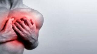 Más de 400 emergencias por problemas cardíacos se registran en jóvenes