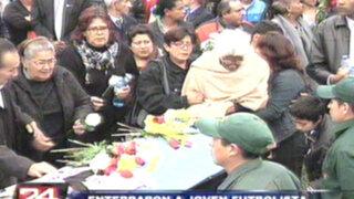 Abuela paterna de Yair Clavijo falleció al enterarse de la muerte de su nieto