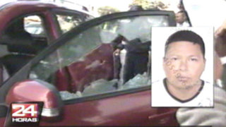 Delincuentes asesinaron de 6 balazos a conocido sicario de Trujillo