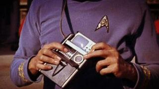"""Scanadu: el escáner médico de la serie """"Star Trek"""" ahora es una realidad"""
