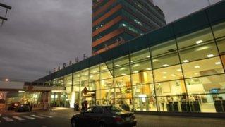 Remodelado Aeropuerto Internacional Jorge Chávez albergará exclusivos hoteles