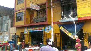 Incendios causan pérdidas económicas en Chepén y Cañete