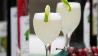 Día Nacional del Pisco: Sepa cómo degustar y tomar nuestra bebida de bandera