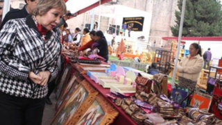 Ministra Laos: Desaprobación de Ollanta Humala es por no saber comunicar