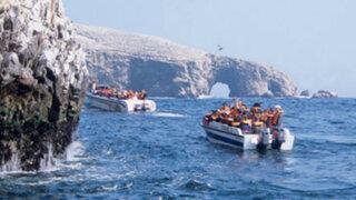 En Ruta: Paracas y sus bellísimas playas nos dan la bienvenida