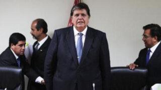 Alan García es elegido asesor de la multinacional española Abengoa