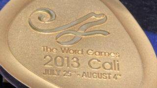 Escándalo en Juegos Mundiales por medallas que lucen 'Word' en vez de 'World'