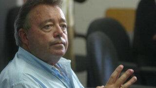 Personalidades del mundo empresarial lamentaron muerte de Julio Favre