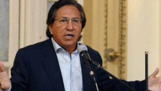 Congresistas dominicanos que investigan el caso Toledo llegarán a Lima