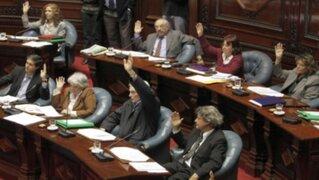 Congreso uruguayo aprobó iniciativa para legalizar la marihuana