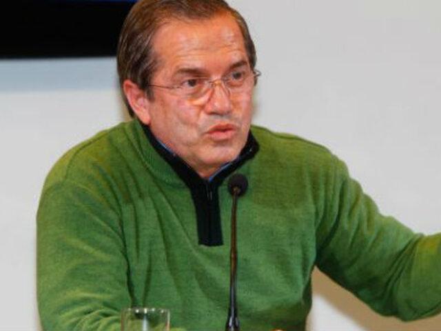 Denuncian caso de espionaje en la embajada ecuatoriana en Londres