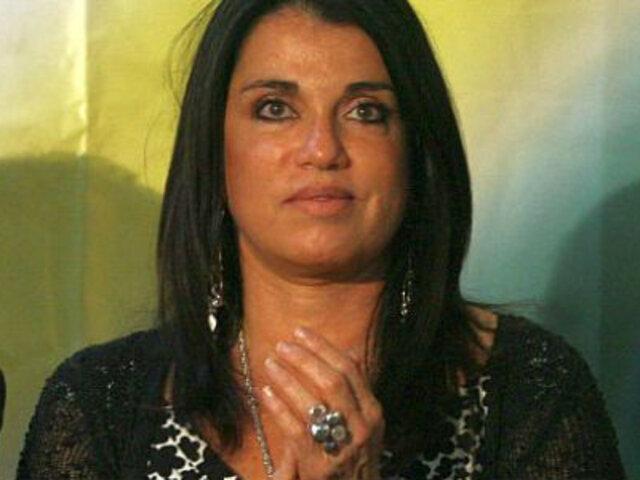 Pilar Freitas sería elegida como nueva defensora del pueblo