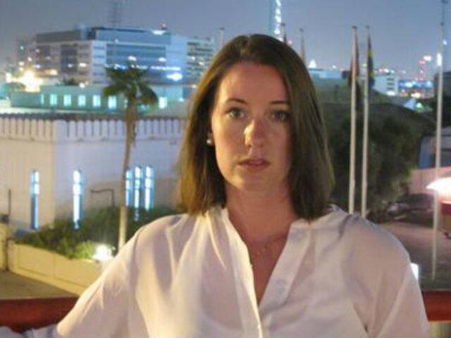 Sentencian a prisión a mujer que denunció haber sido violada en Dubái