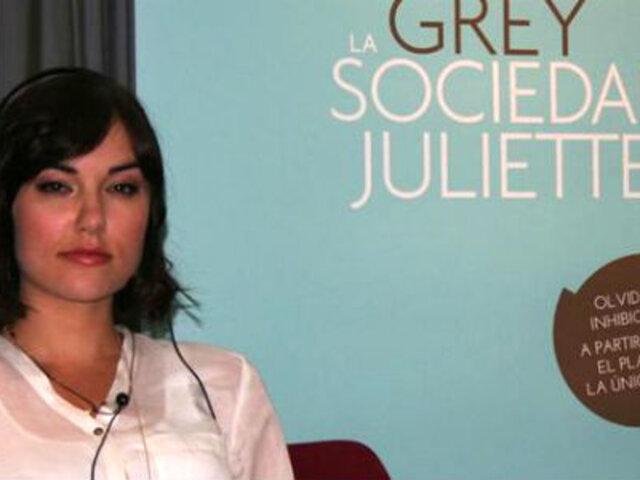 ¿Sasha Grey en Lima? Feria del Libro desmiente su participación