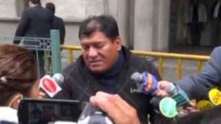Denuncian que cómplice de Nancy Obregón podría ser asesinado en prisión