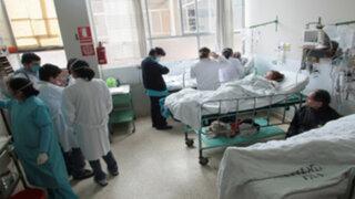 Tumbes: adolescente de 13 años es el primer caso de AH1N1 en la región