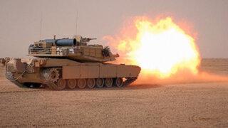 Gasto mundial en armas y guerras borden 1,8 billones de dólares al año
