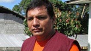 Gobernador de Tocache dice que nacionalistas lo han abandonado en prisión