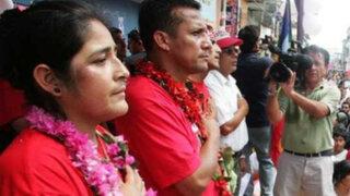 Oficialistas rechazan investigación de nexos entre Obregón y Ollanta Humala