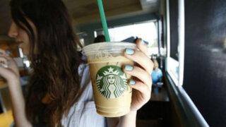 Estados Unidos: Starbucks instalará conexión WiFi hasta 10 veces más rápida