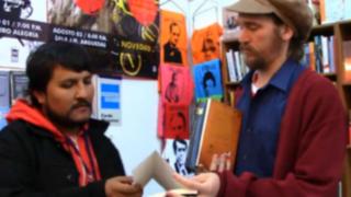 Editoriales independientes apuestan por jóvenes escritores en la Feria del Libro