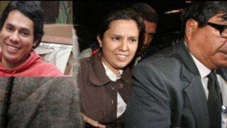 Caso Ciro Castillo: pruebas científicas dan la razón a Rosario Ponce