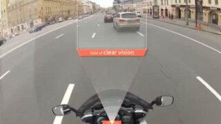 Reino Unido: prohiben utilizar 'Google Glass' mientras se conduce