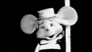 A la camita con Gigio: el ratoncito más querido nos visita una vez más