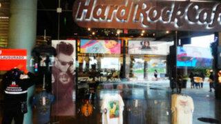 Surco: Clausuran Hard Rock Café por presunta discriminación sexual