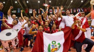 Tailandia 2013: el vóley peruano vuelve a estar entre los mejores del mundo