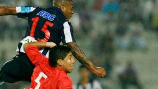 Alianza Lima se ahoga en el Cusco y cae 2-1 ante Cienciano