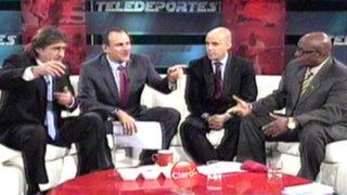 Las Polémicas: el U-Cristal y Natalia Málaga en la mira de Teledeportes