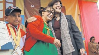 Gestión de Susana Villarán gastó más de 54 mil soles en homenajes este año