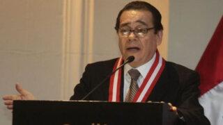 Huelga de 46 días del Poder Judicial dejó pérdidas por S/. 250 millones