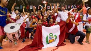 Punto para Matadoras: voleibolistas reciben merecido reconocimiento