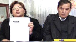 Noticias de las 6: Comerciantes de La Parada anuncian movilización contra Villarán